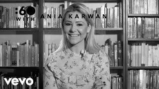 Ania Karwan - :60 with