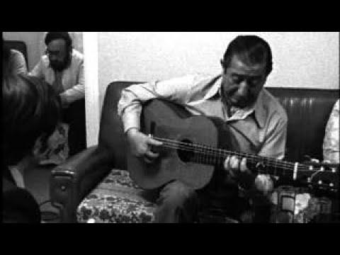 Melchor de ena _ Rito y Geografïa del cante Flamenco _ English subtitles