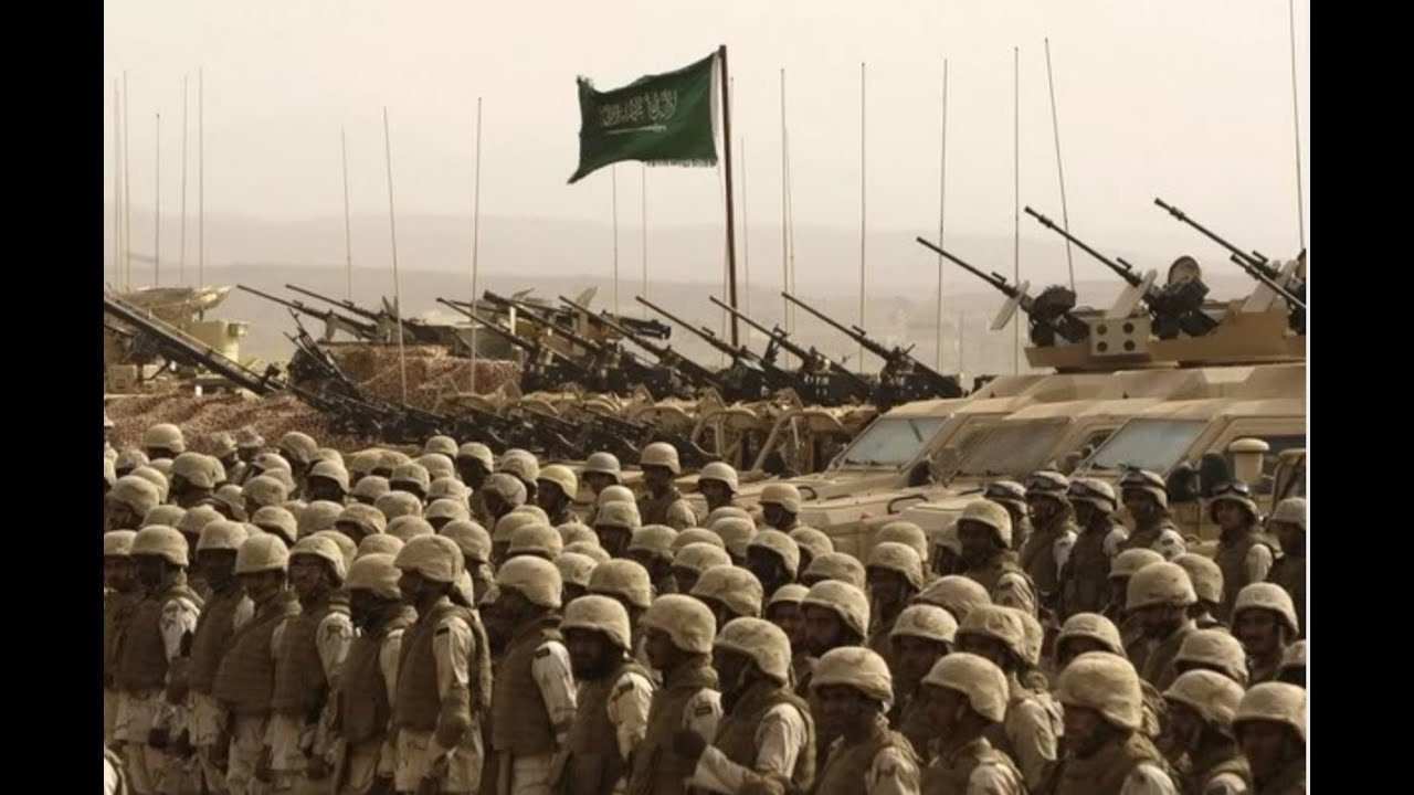 Image result for saudi military power
