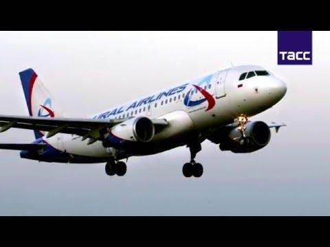 Первые пассажирские рейсы после крушения Boeing отправил аэропорт Ростова-на-Дону