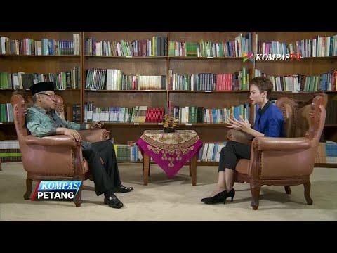 Pesan Damai Idul Fitri ala Ketua Umum PBNU (Bag. 2)