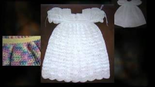 Cherry Hill Crochet Dresses