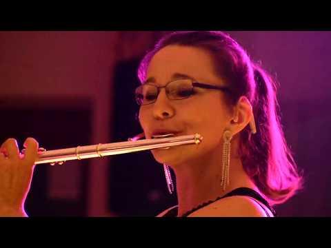 Symphony - Clean Bandit ft. Zara Larsson Flute Cover, atrakcje na wesele - Szczecin