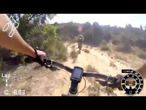 GoPro: Essaie Circuit VTT XC Compétition Hammamet