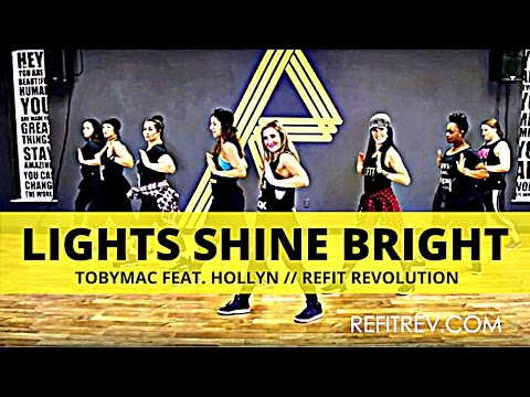 """Lights Shine Bright"" 