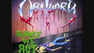 Obituary-Godly Beings (Cover)