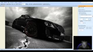 Копия видео Как сделать картинку 2048х1152