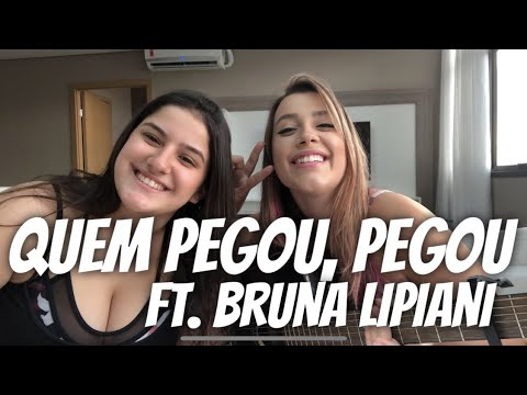 Henrique e Juliano - Quem Pegou, Pegou (cover Isa Guerra e Bruna Lipiani) #IsaGuerra30dias