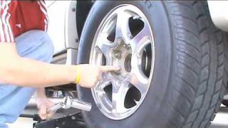 HOW TO TORQUE YOUR LUG NUTS TO THE RIGHT POUNDAGE