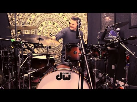 Fusion Drum Session: