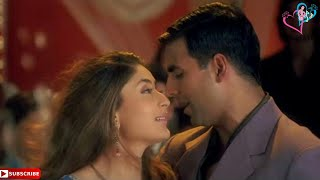 Akshay Kumar and Kareena Kapoor 💖Romantic Song WhatsApp Status 2019| 90s Songs WhatsApp Status.!