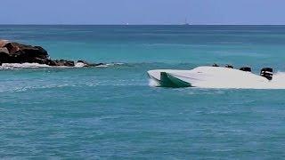 30' AMT Catamaran in Miami