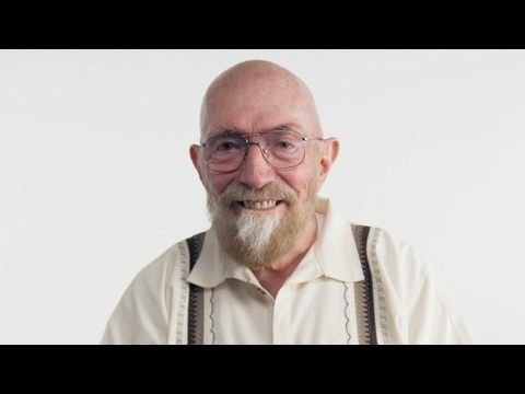 Caltech's Kip Thorne: Long Haul, Towering Discovery