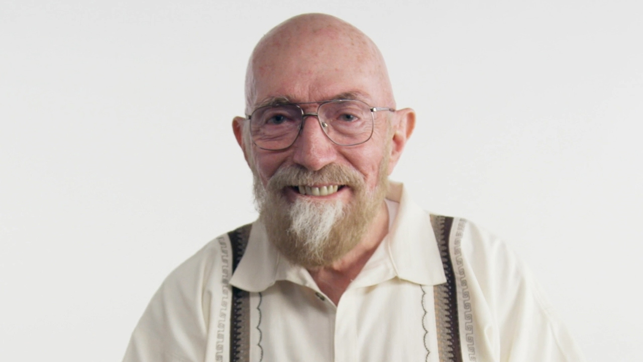 kip thorne lecture