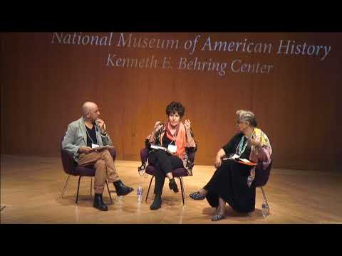 Smithsonian Food History Weekend 2017: Roundtables Session 4 (Part I)