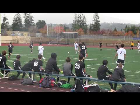 12-10-16 LGHS JV VS BRANHAM H.S. 2-2