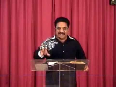 பாபிலோனின் இரகசியங்கள் - Secrets of Babylon  Rev. Dr. Suresh Ramachandran Tamil message