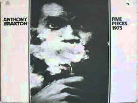 Anthony Braxton   Five Pieces   Comp 23 E