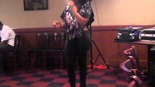 Solange - T.O.N.Y (cover by Kiea)