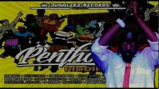 Beenie Man - Survivor - Penthouse Riddim - Jugglerz Records - April 2014