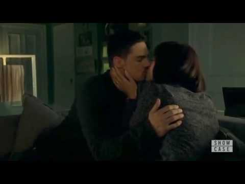 Catherine Hug and the beast 3x10 vincent and catherine and hug at