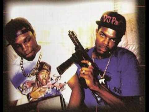 DJ Paul & Juicy J -  Smoked Out            Vol. 2 Da Exorcist
