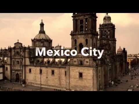 Mexico City: Capital of the Americas