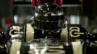 Videoclip AVICII Speed (burn & Lotus F1 Team Mix)