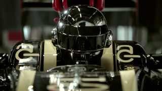 Videoclip AVICII Speed (burn & Lotus F1 Team Mix)