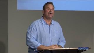 Bearing The Testimony of Jesus