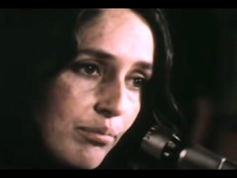 1973 RARE! - Joan Baez & Sister Mimi Farina Together