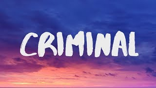Natti Natasha X Ozuna Criminal Lyrics.mp3