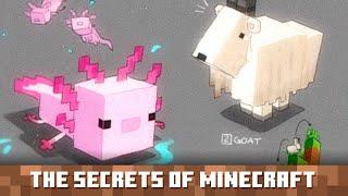 Secrets of Caves & Cliffs Part I