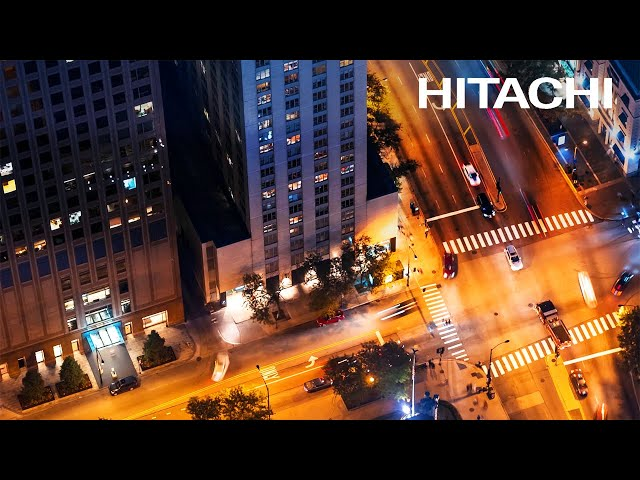 Together in Electric Dreams - Hitachi