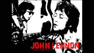 John Lennon - Be Bop A Lula (Music And Lyric)