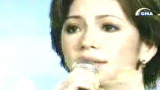 Video Gaano Kadalas Ang Minsan - Regine Velasquez download MP3, 3GP, MP4, WEBM, AVI, FLV November 2017