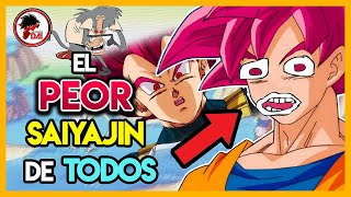 DBS: La PEOR TRANSFORMACIÓN de TODO DRAGON BALL