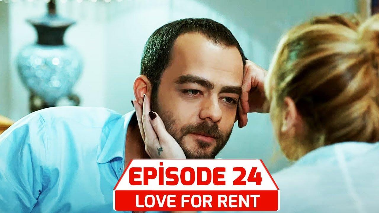 Download Love For Rent | Kiralık Ask in Hindi-Urdu Subtitle Episode 24 | Turkish Dramas