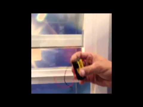 Exclusive: VEKA Solutions solar power window system