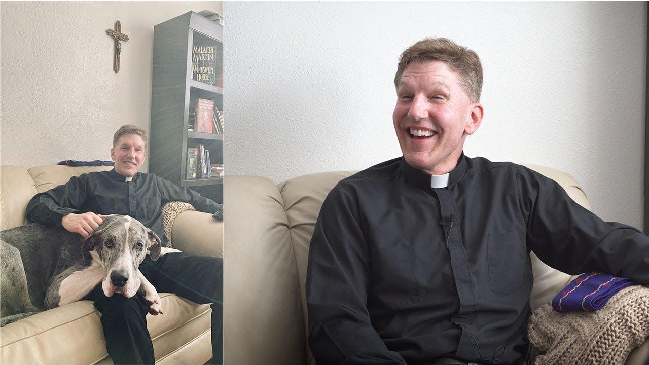 Fr. Altman Unleashed on Cream City Catholic