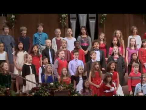 Hallelujah Chorus from Handel's Messiah for Children's Choir and Orchestra