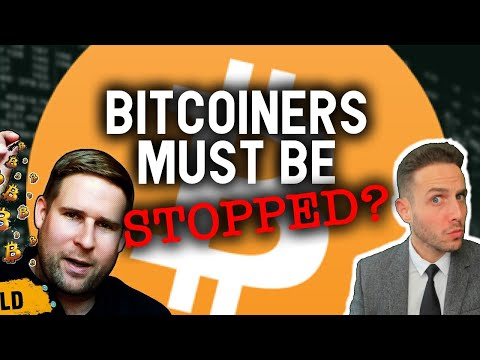 bitcoiners-must-be-stopped?-ethereum-defi-altcoin-season-spurs-toxic-tribalism!-can-we-do-better?
