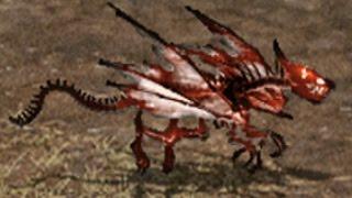 Heroes III MoP: Кровавый дракон