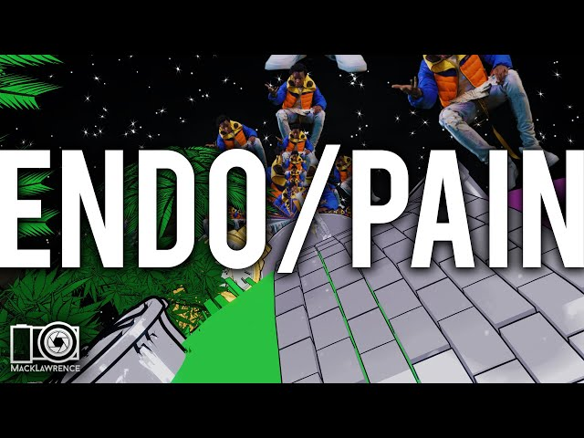 Endo - Pain - Directed By Mack Lawrence Films