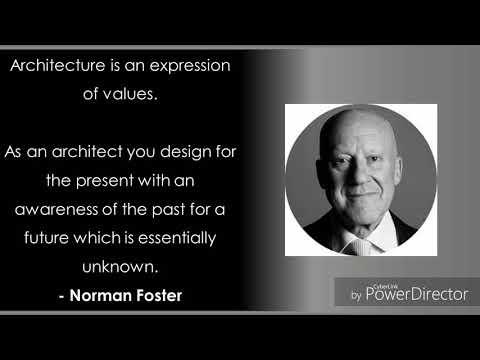Pritzker Prize winner Architects : Thought