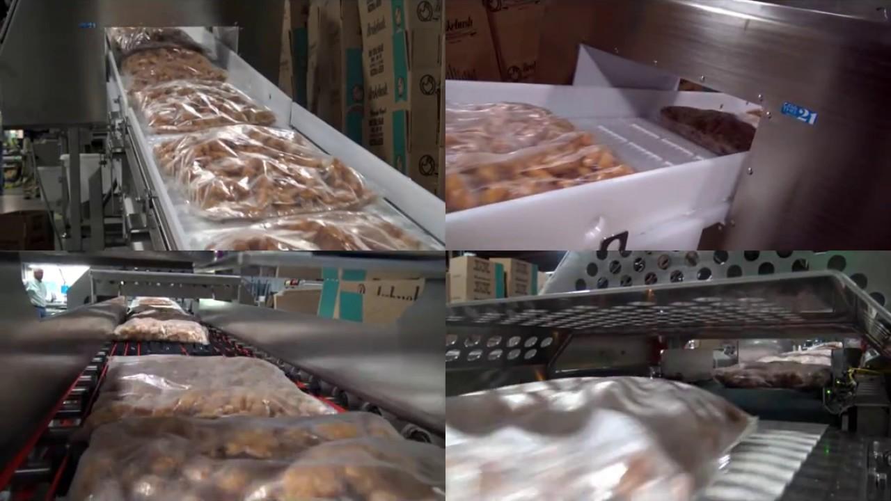 46212 blueprint automation bpa rgp gravity case packer youtube 46212 blueprint automation bpa rgp gravity case packer malvernweather Images