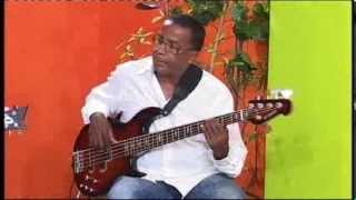 "Jacques MICHELIN ""MAWA"" chante LA FOI du MAGNUM BAND"