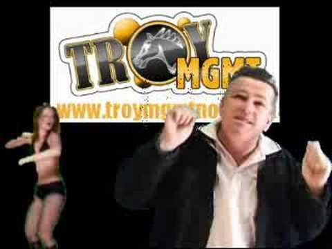 Troy Management ! Dance, ! Party !