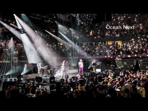 Tragically Hip- 07-Ocean Next live in Edmonton. July 28,2016 (Audio)