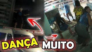 DANÇANDO FUNK EM CIMA DO CARRO & FESTINHA PARTICULAR
